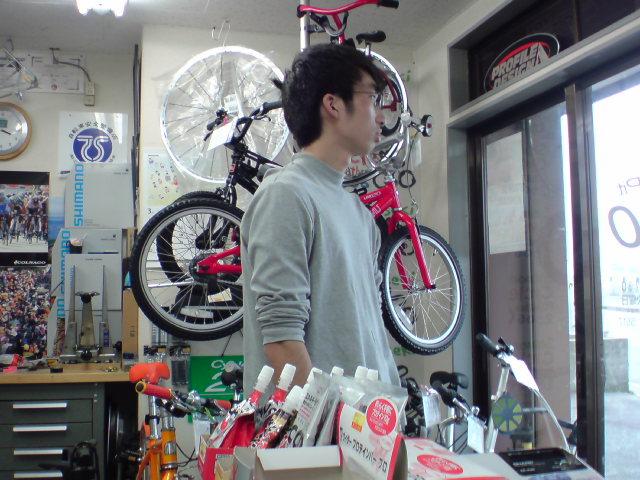サイクルピット240