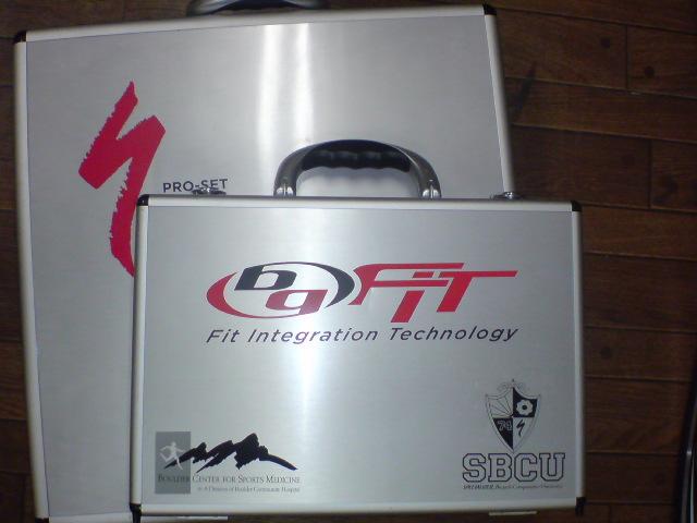BG-FIT