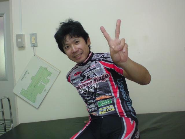 肋骨骨折+<br />  肺爆発復活への道(4<br />  日目)
